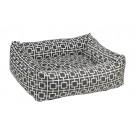 Dutchie Bed Courtyard Grey