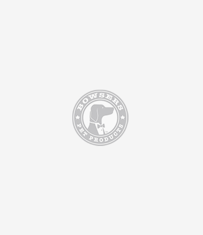 Luxury Crate Mattress Silver Treats