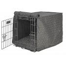 Luxury Crate Cover Cosmic Grey