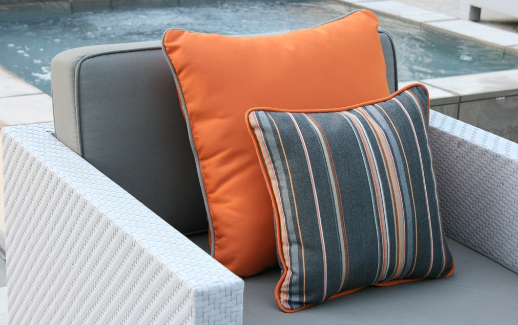 Outdoor Furniture Pillows NEW !!